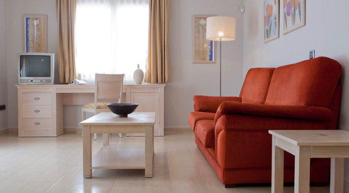 Hotel Daniya Denia | Slider Home