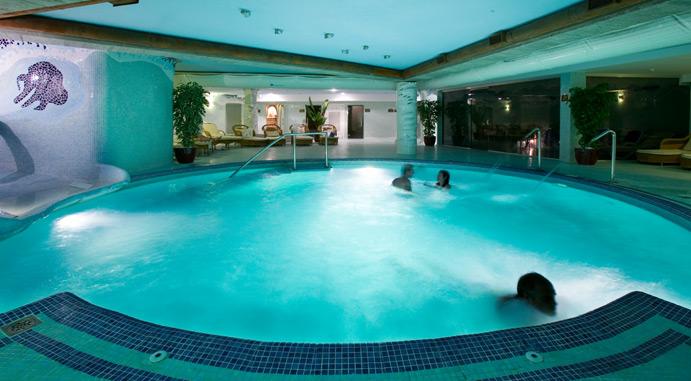 Servicios hotel daniya denia alicante espa a web oficial for Gimnasio denia